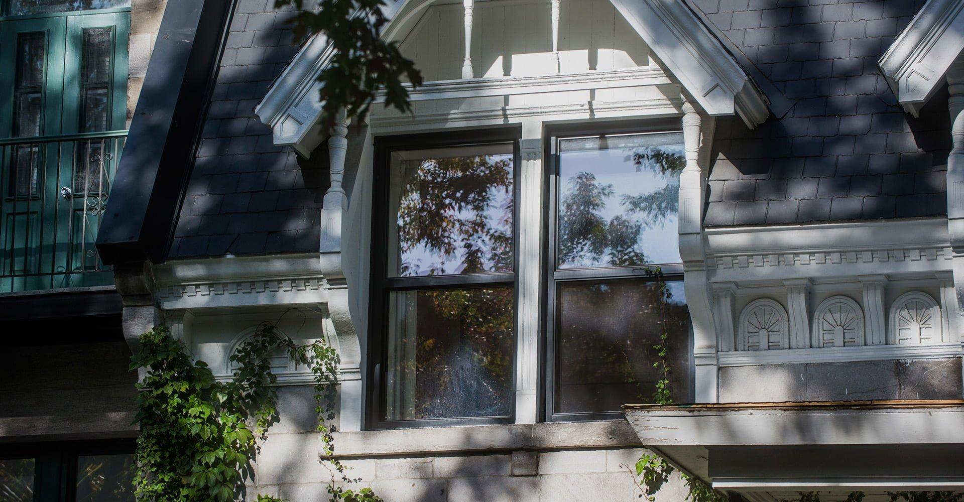 GIT Portes et Fenêtres en Aluminium