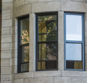 GIT Aluminum Doors and Windows