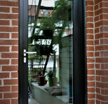 GIT Aluminium Doors and Windows