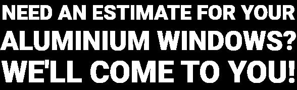 cta fenetre aluminium prix en 1 - Windows
