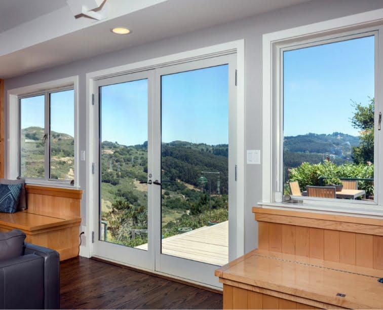 GIT Aluminium Doors and Windows
